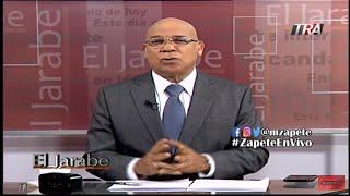 La Cúpula Militar Dominicana le miente al pais y a ellos mismos El Jarabe Segmento 4 19 de Marzo, 2019