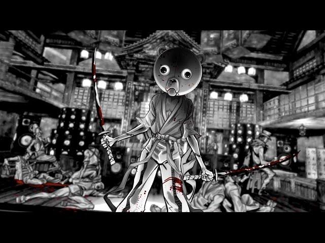 Видео к игре Afro Samurai 2 Revenge of Kuma