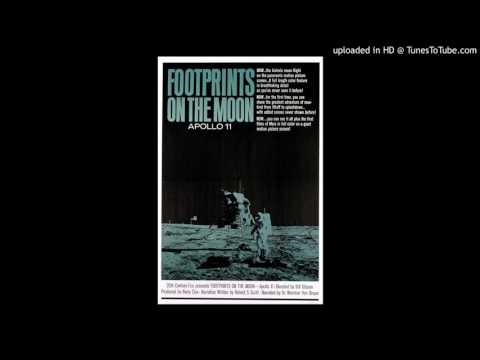 Johnny Harris Orchestra - Footprints on the moon 1969   (theme)