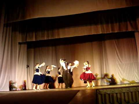 BALLET FOLKLORICO MUNICIPAL DE SUCRE - CUECA CHUQUISAQUEÑA