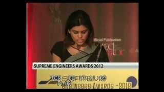 NDTV SUPREME ENGINEER AWARDS 8