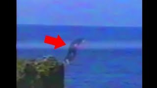 Video Top 15 Scary Paranormal Footage That Should NOT Exist MP3, 3GP, MP4, WEBM, AVI, FLV Desember 2018