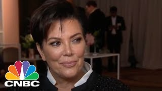 Video Kris Jenner On Kylie Cosmetics And Keeping Up With The Kardashian Retail Empire | CNBC MP3, 3GP, MP4, WEBM, AVI, FLV Juli 2018