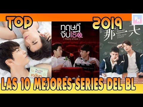 (TOP) Las 10 Mejores Series Del BL En 2019 :::Pink Milk:::