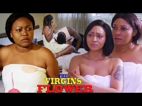 VIRGINS FLOWER part 1 {NEW MOVIE} - RUTH KADIRI|2019 LATEST NIGERIAN NOLLYWOOD MOVIE
