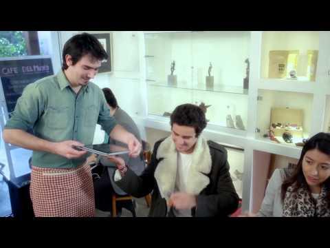 Video of khipu - Terminal de pagos