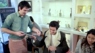 Video de Youtube de khipu - Terminal de pagos