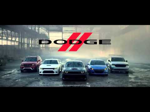 "DODGE ""Hunger Games Whistle"" Commercial - Los Angeles, Cerritos, Downey CA - 2015 BLACK FRIDAY SALES EVENT"