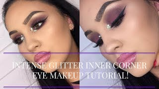 OPEN ME!:)Hey lovely people! welcome back to my channel, todays video is a mauve/purple smokey eye with a intense glitter inner corner makeup look! if you enjoyed this makeup tutorial please like, comment, share and subscribe and I will see you next Friday at 8pm in my next video!xo FOLLOW ME!-INSTAGRAM- abicrane_SNAPCHAT- abicraneeTWITTER- abicrane_PARTNERSHIPS/ PR PARCELS ETC CONTACT-abigail.tamsin@gmail.comCHECK OUT MY PREVIOUS VIDEO HERE-https://www.youtube.com/edit?o=U&video_id=H5k8rxjAniIBELLE JORDANS CHANNEL-https://www.youtube.com/channel/UCwOjdSSpjKv-5_ZyvO5ZJpwSIGMA BRUSHES LINK (use code 'ABIGAILTAMSIN' at checkout for 10% off!) FREE U.S SHIPPING ON ORDERS $50+FREE INTERNATIONAL SHIPPING ON ORDERS $150+http://sigma-beauty.7eer.net/c/340150/146780/2835SHOP MY SIGMA FAVES HERE!-https://www.sigmabeauty.com/c/1634BRUSHES/ SIGMA PRODUCTS USED IN THIS VIDEO- (use code 'ABIGAILTAMSIN' at checkout for 10% off!)SIGMA TAPERED HIGHLIGHTER F35-http://sigma-beauty.7eer.net/c/340150/146780/2835?u=http://www.sigmabeauty.com/f35-tapered-highlighter/p/F35PARNTSIGMA EYE BUNNY BRUSH SET-https://www.sigmabeauty.com/bunny-eye-brush-set/p/EK002SIGMA F15 DUO FIBRE BLUSH -http://sigma-beauty.7eer.net/c/340150/146780/2835?u=http://www.sigmabeauty.com/f15-duo-fibre-powderblush/p/F15PARNTSIGMA 3DHD BLENDER SPONGE-https://www.sigmabeauty.com/3dhd-blender/p/3DBSIGMA F10 POWDER/ BLUSH-http://sigma-beauty.7eer.net/c/340150/146780/2835?u=http://www.sigmabeauty.com/f10-powderblush/p/F10PARNTSIGMA F80 FLAT TOP KABUKI-http://sigma-beauty.7eer.net/c/340150/146780/2835?u=http://www.sigmabeauty.com/f80-flatkabuki/p/F80PARNTSIGMA DUO FIBRE F50 (BRONZER)- http://sigma-beauty.7eer.net/c/340150/146780/2835?u=http://www.sigmabeauty.com/f50-duo-fibre/p/F50PARNTSIGMA EXTREME CONTOUR F04-http://sigma-beauty.7eer.net/c/340150/146780/2835?u=http://www.sigmabeauty.com/f04-extreme-structure-contour/p/F04SIGMA TAPERED BLENDING E40-http://sigma-beauty.7eer.net/c/340150/146780/2835?u=http://www.sigmabeauty.com/e40-tapered-blending/p/E40PARNTSIGMA DEFUSED CREASE E38-http://sigma-beauty.7eer.net/c/340150/146780/2835?u=http://www.sigmabeauty.com/e38-diffusedcrease/p/E38PARNTSIGMA E46 INNER CORNER-http://sigma-beauty.7eer.net/c/340150/146780/2835?u=http://www.sigmabeauty.com/e46-shader-inner-corner/p/E46PARNTSIGMA E15 FLAT DEFINER- http://sigma-beauty.7eer.net/c/340150/146780/2835?u=http://www.sigmabeauty.com/e15-flat-definer/p/E15PARNTThanks for much for watching! love and hugs xo THIS VIDEO IS NOT SPONSORED :)DISCLAIMER- All opinions are 100% honest and my own, I only talk about products I love. Some links above are affiliate links!
