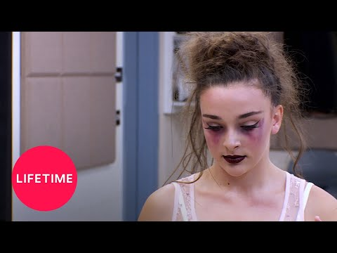 "Dance Moms: Kendall Performs a ""Maddie"" Solo (Season 7 Flashback) 