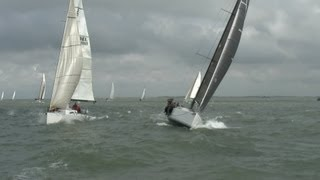Breskens Sailing Weekend