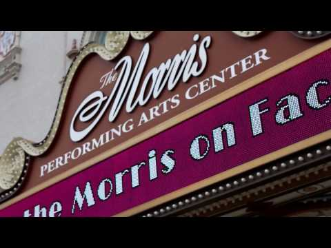 Morris Performing Arts Center