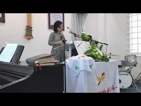Hội Thánh Bết-lê-hem - Xin Thêm Hơn - (Tuyết Trinh)