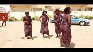 COMMENT SÉDUIRE LES HOMMES AVEC LA DANSE. KIBUKU CHALEUR Mountouta - Congo Brazzaville- Mouyondzi