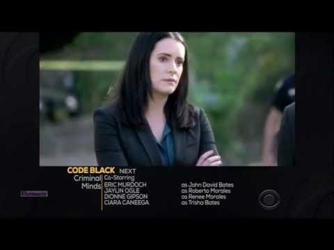 Criminal Minds 12.03 Preview