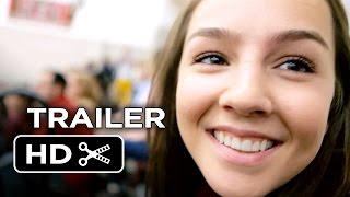 A Girl Like Her Official Trailer 2 2015  Lexi Ainsworth Movie HD