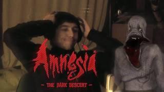 Cagándome Vivo | Amnesia 2.0 | EP.1