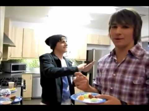 Big Time Rush Funny Moments
