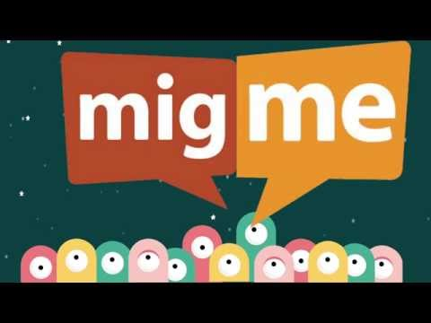 Video of migme