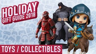 Best Toy & Collectible Gifts