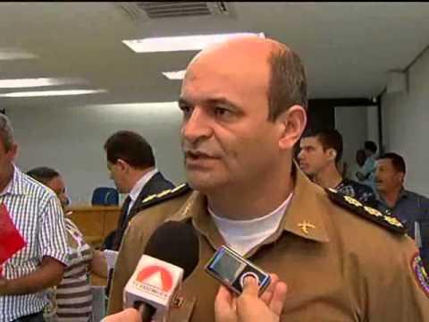 Deputado Sgt Rodrigues _ Delegado acusado de omissão em Janaúba