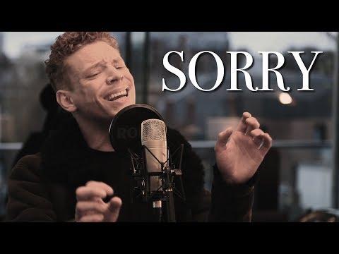 Aidan Martin - Justin Bieber - Sorry - Cover