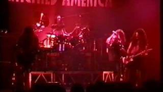 Bogart (OH) United States  City pictures : Wrathchild America LIVE music Video Bogart's Cincinnati, OH 1991