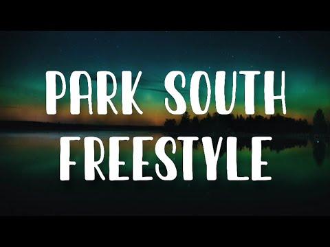 Jake Paul - Park South Freestyle Ft. Mike Tyson (Lyrics)