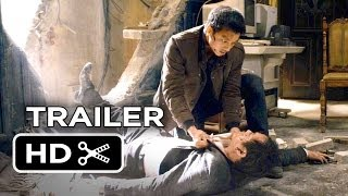 Nonton The Suspect Official Trailer  1  2014    Yoo Gong Korean Action Thriller Hd Film Subtitle Indonesia Streaming Movie Download