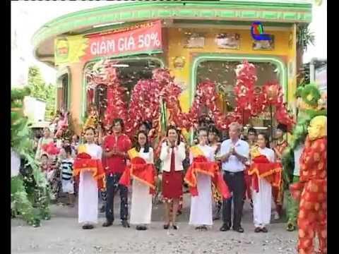 Cây Thị khai trương thị trường Quảng Trị