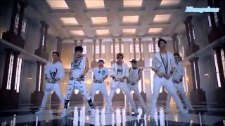 BBG pacar pacaran (dance ver.)
