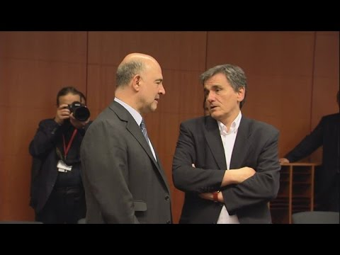 Eurogroup 9ης Μαϊου 2016