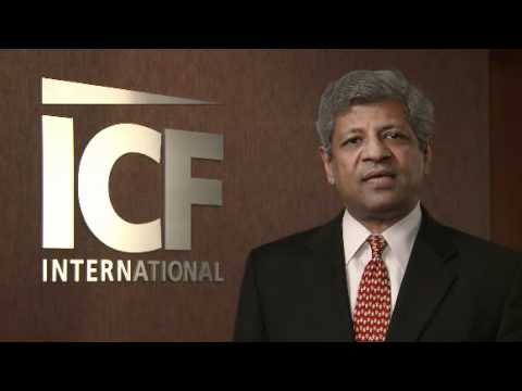 Sudhakar Kesavan  ICF International
