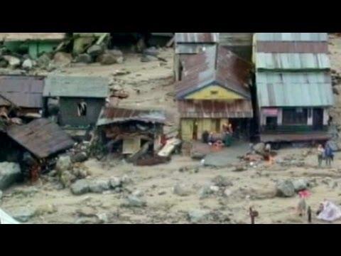 Video Uttarakhand rains:  Kedarnath devastation captured on camera download in MP3, 3GP, MP4, WEBM, AVI, FLV January 2017