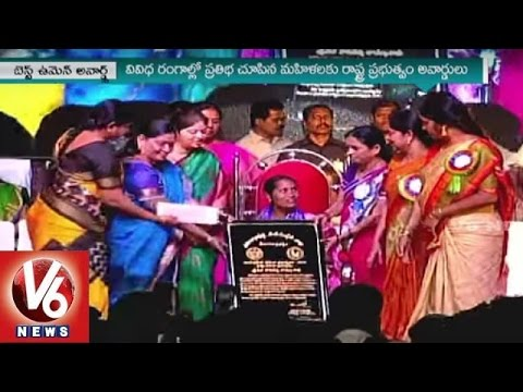 International-Womens-Day-Awards-ceremony-held-at-Lalitha-Kala-Thoranam-Hyderabad-09-03-2016