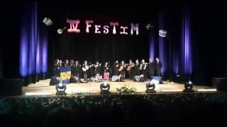 No Teu Poema @ IV FesTiM – Festival de Tunas Mistas São Miguel