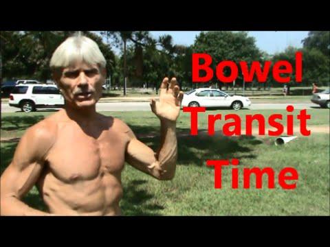 Bowel Transit Time