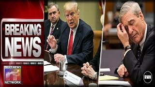Video BREAKING: Mueller Just Caught Covering It All Up – CASE OVER! MP3, 3GP, MP4, WEBM, AVI, FLV Desember 2018