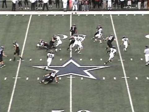 Jay Ajayi Full Season Highlights 2010 video.