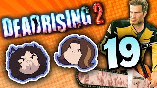 Dead Rising 2: Just Like Mom Used to Make - PART 19 - Game Grumps