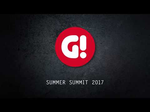 Game Insight / Summer Summit 2017