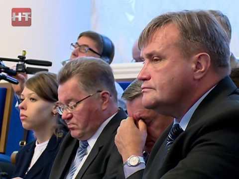 Главный внештатный специалист Минздрава РФ Олег Аполихин представил концепцию репродуктивного здоровья населения