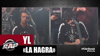 "[EXCLU] YL ""La Hagra"" Feat. Sofiane & Niro #PlanèteRap"
