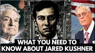 Video Who Is Jared Kushner And Why We Should All Worry Now MP3, 3GP, MP4, WEBM, AVI, FLV Januari 2018