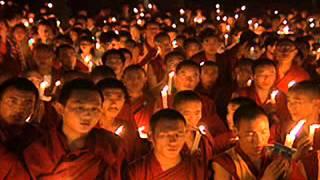 Meditation - Buddhist Mantra - Om Mani Padme Hum