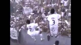 O melhor do futebol em: http://realcaqui.com/ Reportagem da Rede Globo.