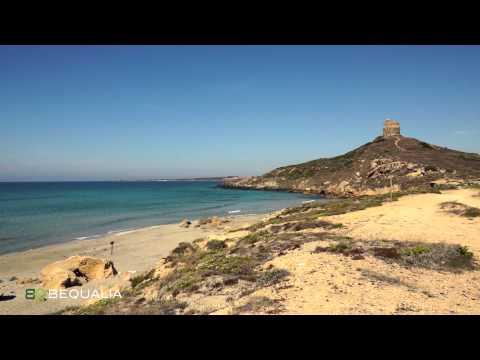 Sardegna Centro-Ovest: la Penisola Del Sinis e Tharros