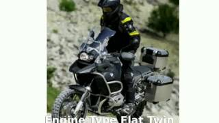 2. 2012 BMW R 1200 GS Adventure - Details and Review