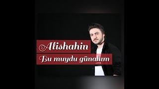 Alishahin - Ismail YK - Bu muydu gunahim ( baglama cover )