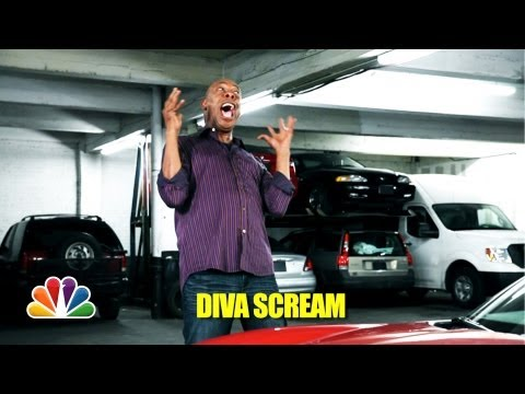 Michael Winslow Car Alarm